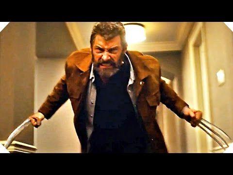 Logan Wolverine 3 X Men Movie 2017 Trailer Full Length Youtube Logan Movies Wolverine Hugh Jackman Logan Wolverine
