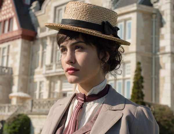Ugh Style Goals Maite From Gran Hotel Things I Love In 2019