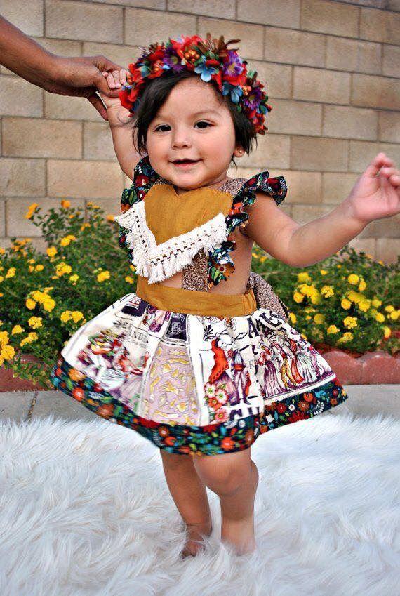 FIesta Birthday Fiesta tutu Taco tutu Fiesta party Fiesta baby dress Fiesta Birthday decor Fiesta headband Fiesta bow Serape tutu Fiesta