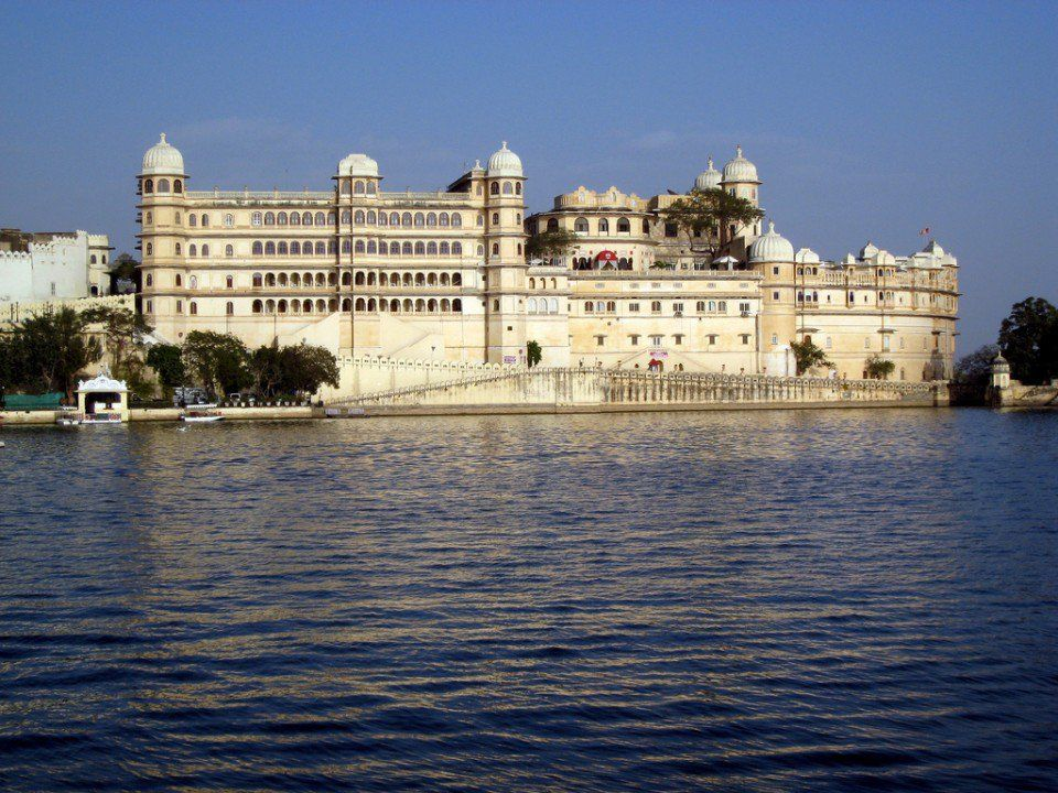 How Much Does A Royal Wedding In Udaipur Cost