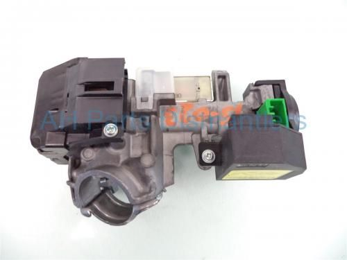 2007 Honda Civic Column Ignition Switch With No Key 06350 Sna A52 2007 Honda Civic Honda Civic Civic