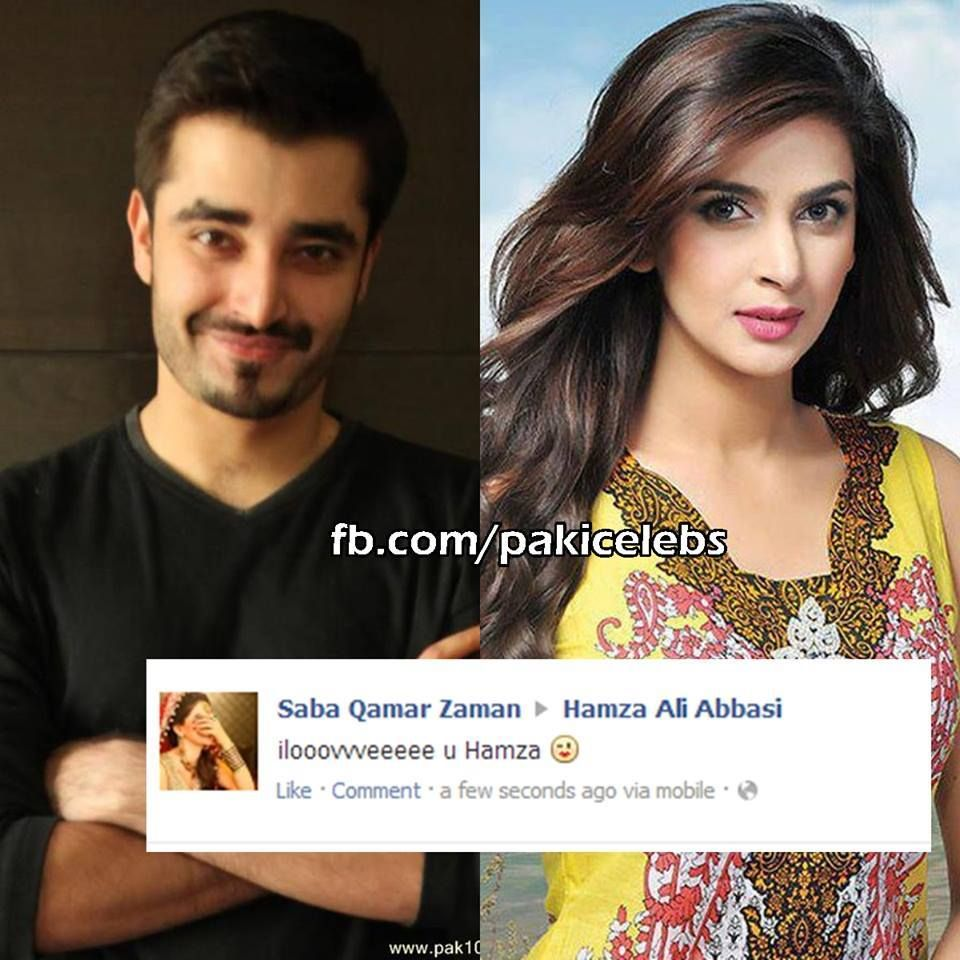 7 Celebrity Pairs That We Want To See On Screen Have Seen Many Splendid Pakistani Couples