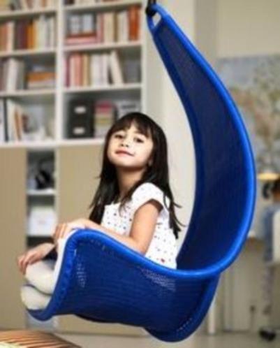 Ikea Ps Svinga Hangstoel.Hierbij Bied Ik Mijn Ikea Svinga Hangstoel Aan Is Geschikt Voor