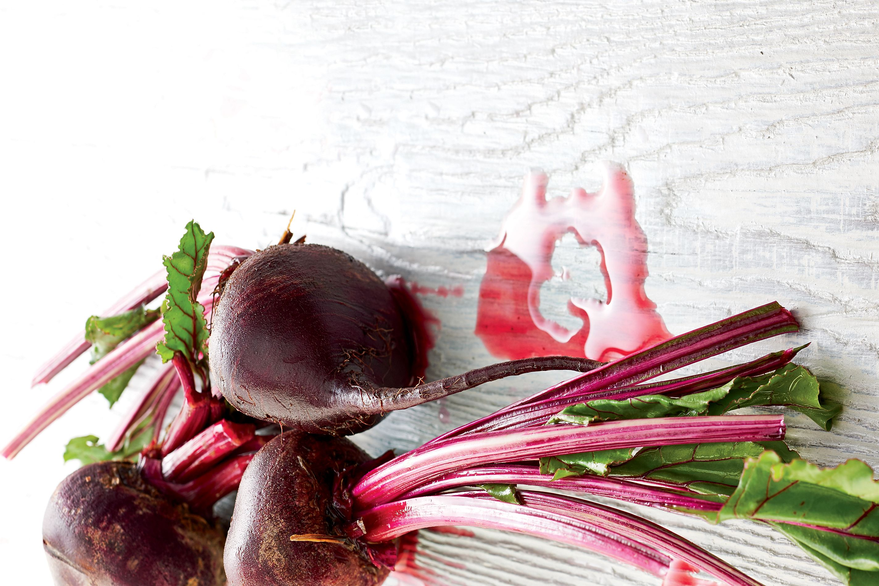 Two Simple Beet Recipes