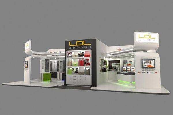 Exhibition Stand Design Birmingham : Stand at kbb birmingham displays exhibition booth