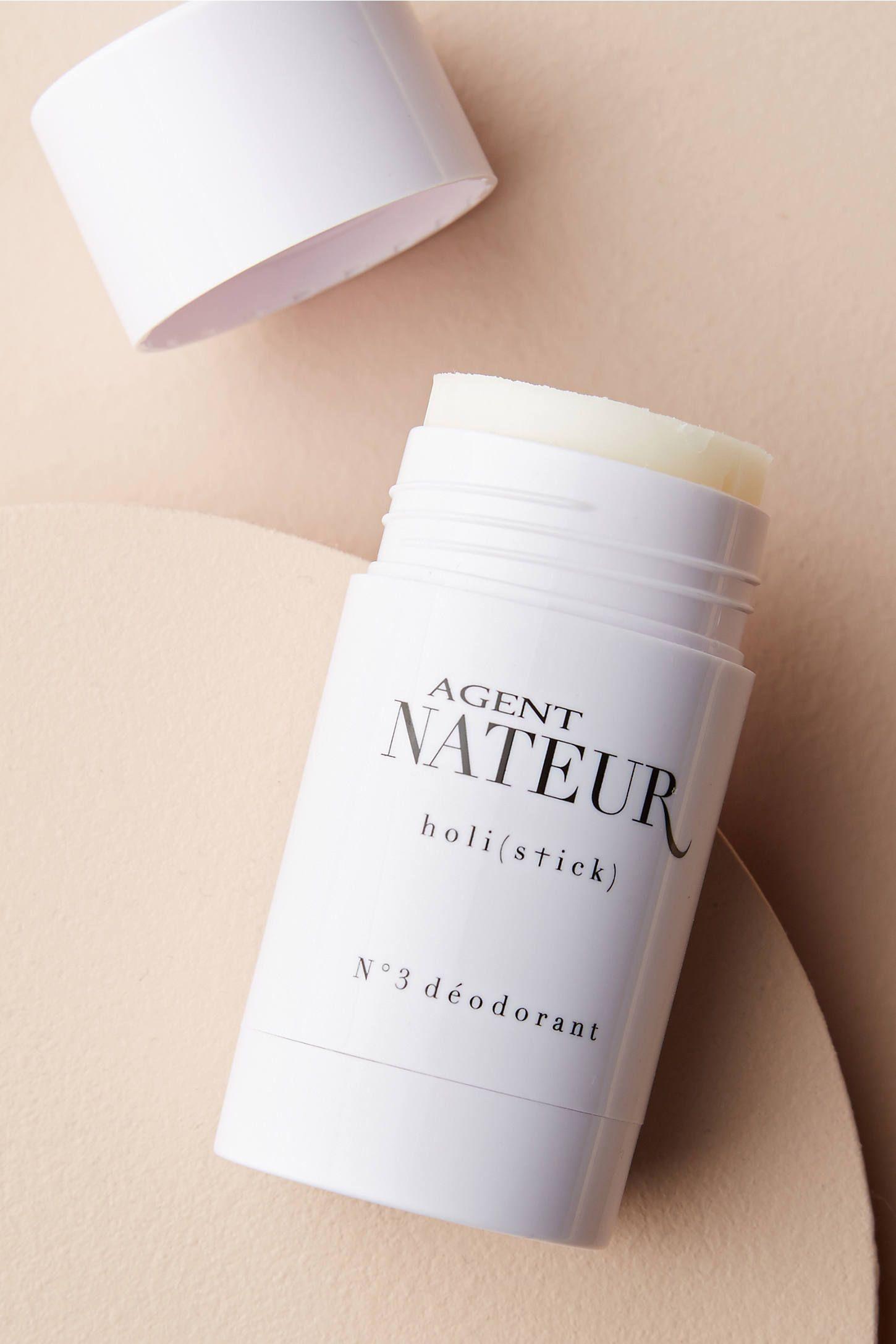 Agent Nateur Holi (Stick) No. 3 Deodorant Deodorant