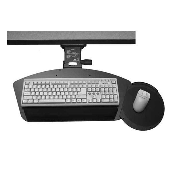 Superieur Ergonomic Keyboard Trays