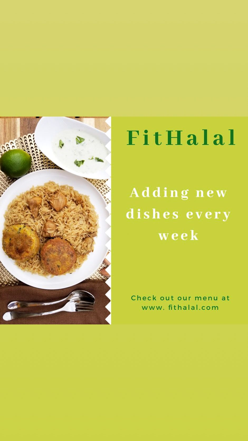 New recipes every week halal recipes food chef prepared