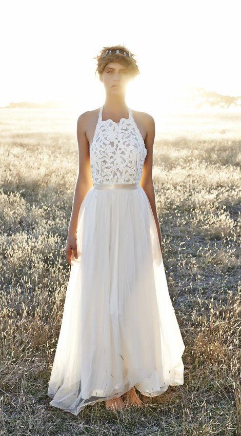 Grace Loves Lace Unique French Wedding Dresses