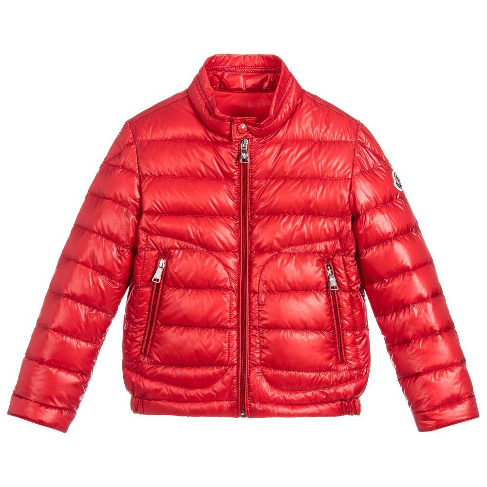 1317880ed05b Moncler - Boys ACORUS Down Jacket