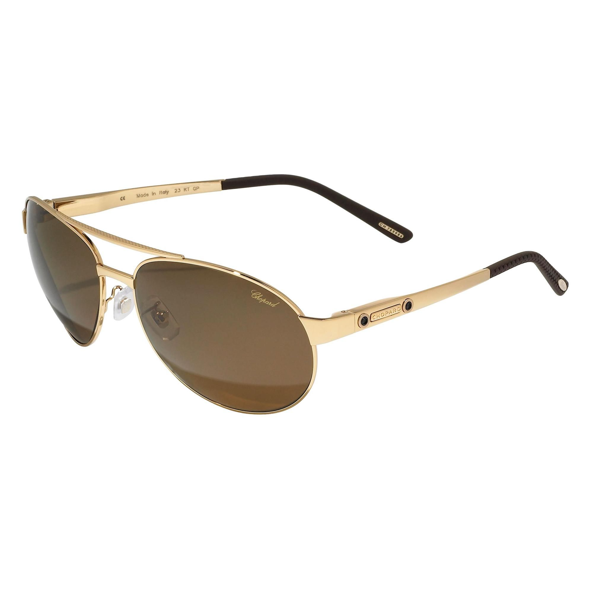 c9cb4266cd1 Chopard Sunglasses - SCH932-62-300P Stylish Sunglasses