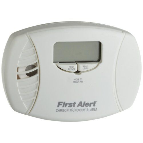 Carbon Monoxide Detectors Are Cheap Go Out Get One Today As A