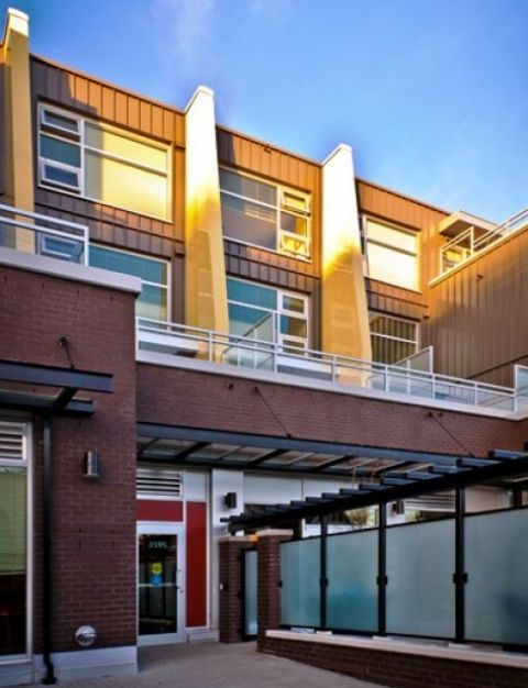 Coast Mental Health - Housing