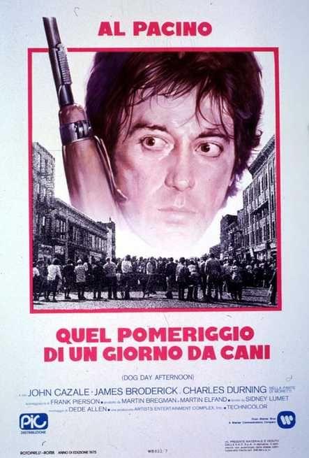Quel pomeriggio di un giorno da cani (1975) | FilmTV.it