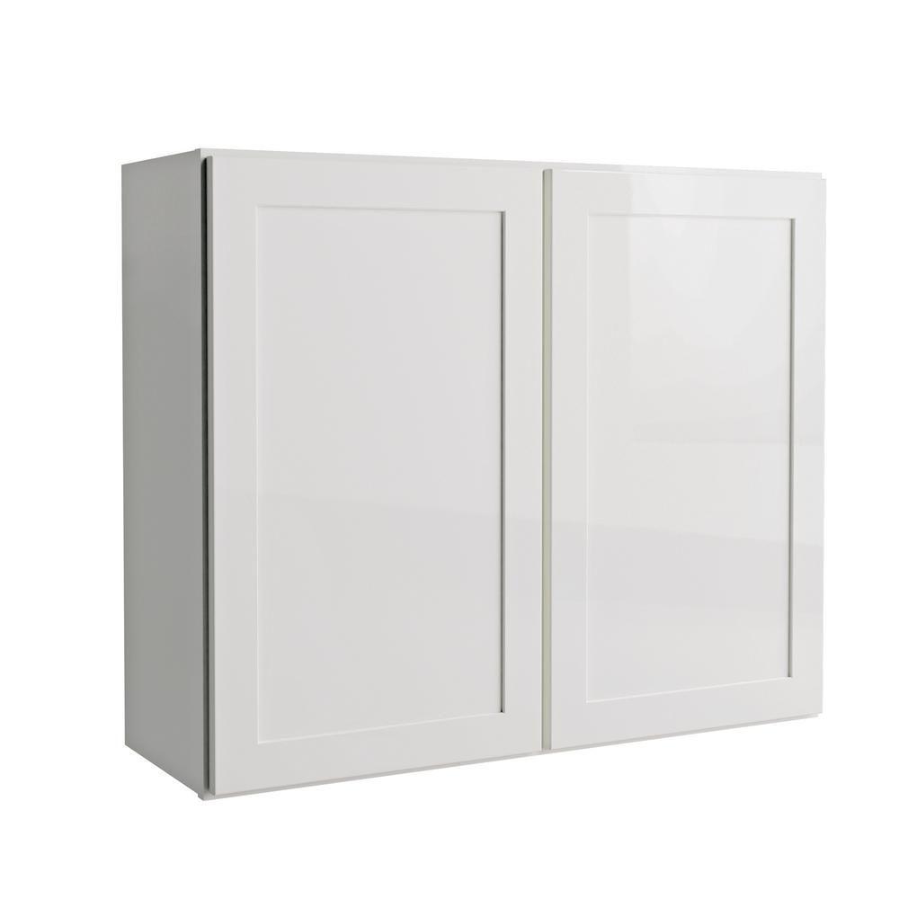 32+ 36 shaker cabinet model