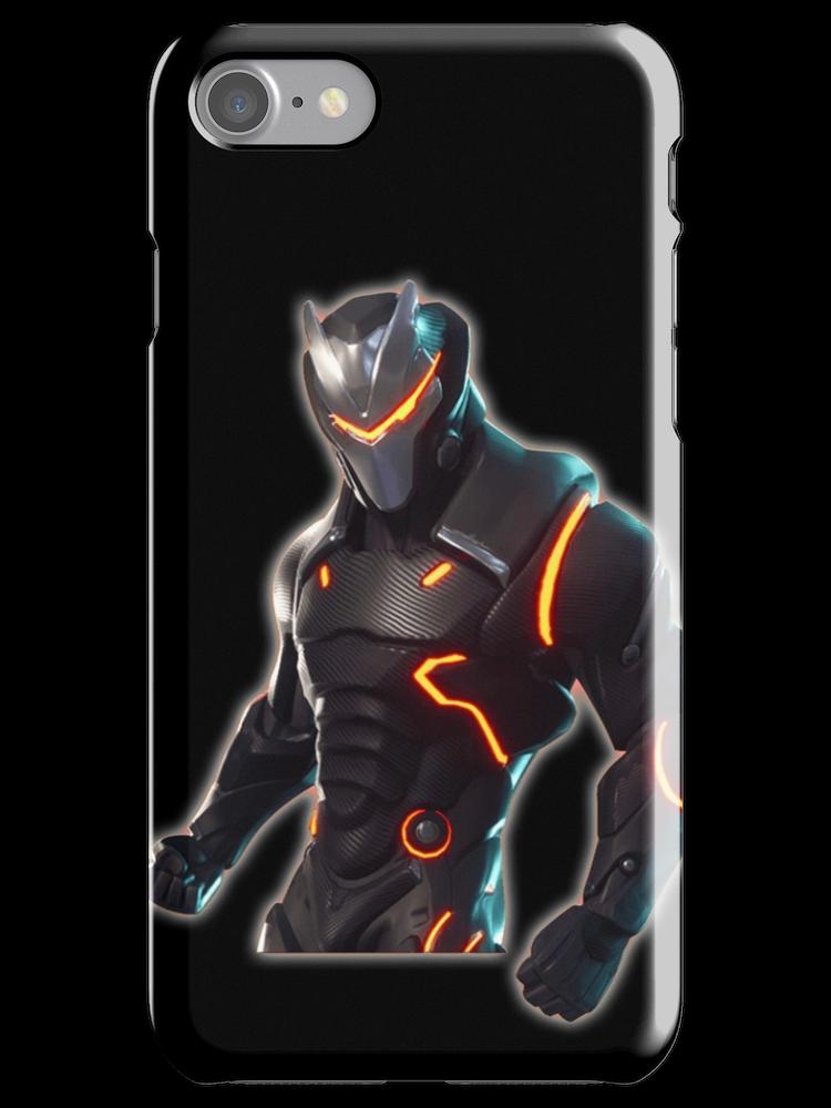 Fortnite Omega Fully Upgraded Skin Level 80 Iphone 7 Snap Case Fortnite Skin Iphone Cases