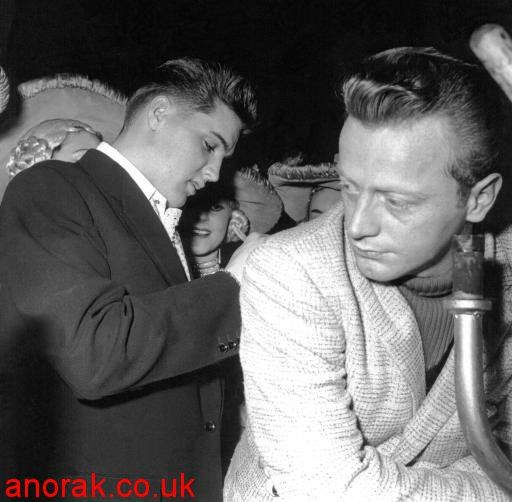 Elvis Presley At 75: In 75 Rare Pictures - Flashbak Flashbak