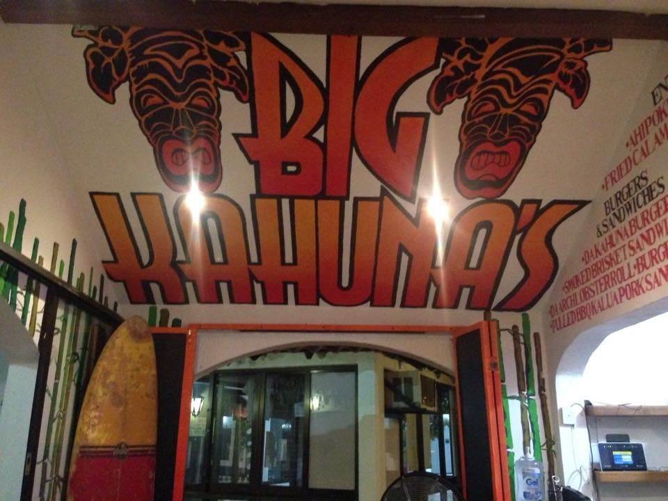 Kahuna S Hawaiian Bbq Cabo San Lucas See 42 Unbiased Reviews Of
