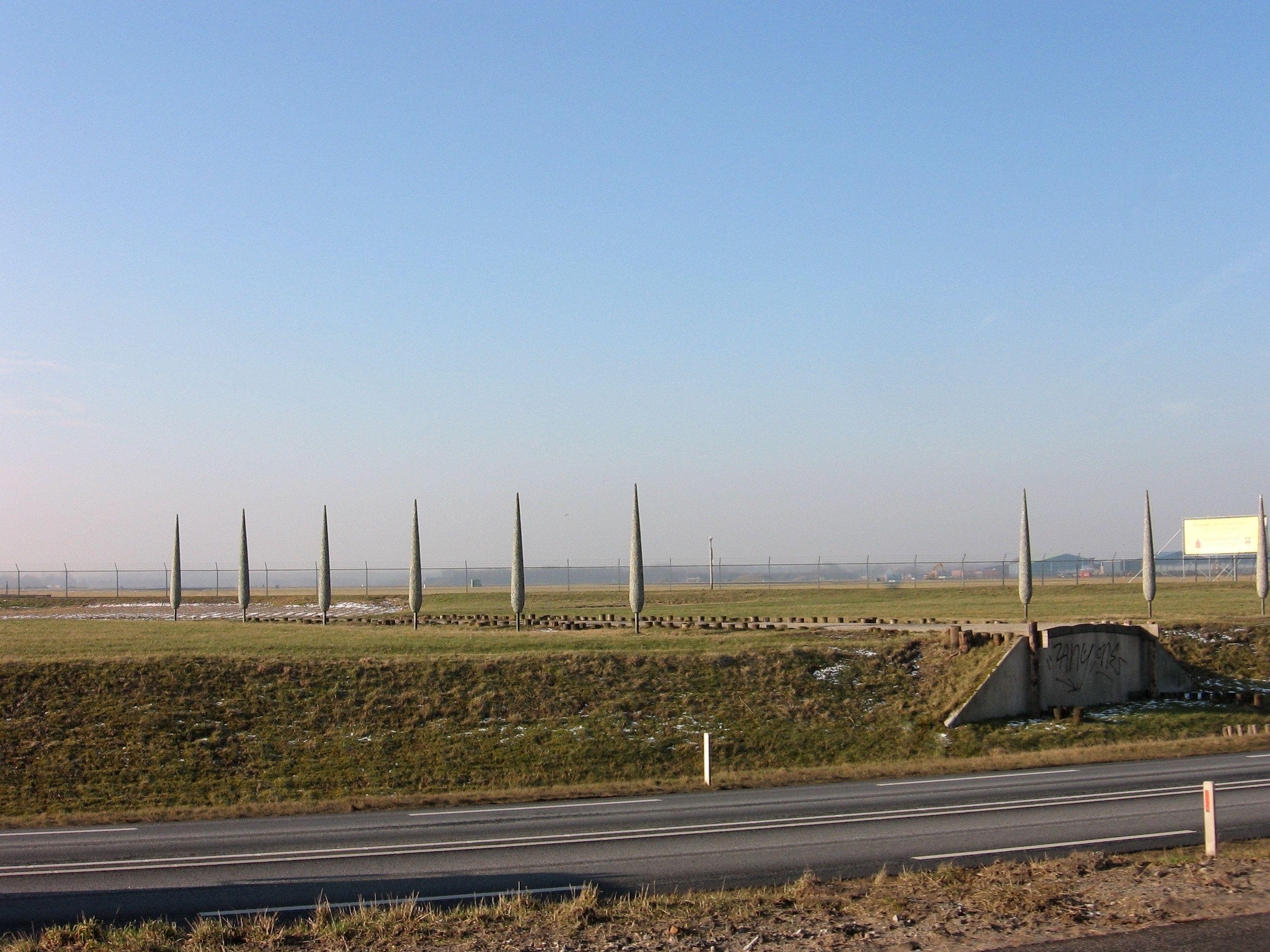 Valkenburg N206 Romeinseweg