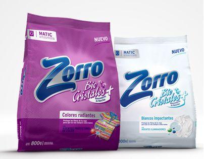 Consulta Este Proyecto Behance 3d Washing Powder Bag