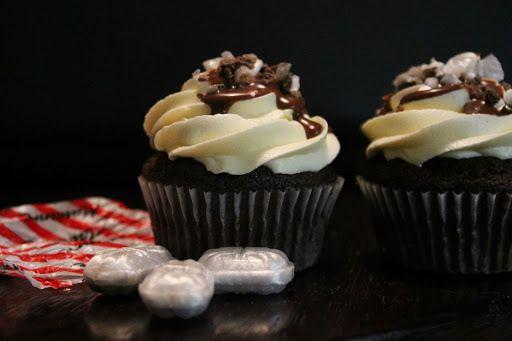Marianne cupcakes