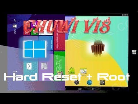 Reinstalar Eliminar y Redimensionar Sistemas Operativos y Root Chuwi Vi8 Renovado - http://techlivetoday.com/android-tablet-reviews/reinstalar-eliminar-y-redimensionar-sistemas-operativos-y-root-chuwi-vi8-renovado/