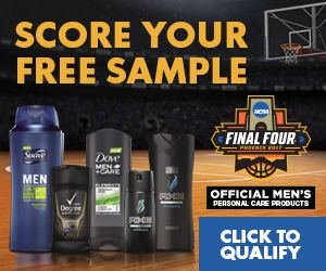*HOT* FREE Unilever Men's Product Samples (select states, men only) http://www.freebiequeen13.net/free-samples.html
