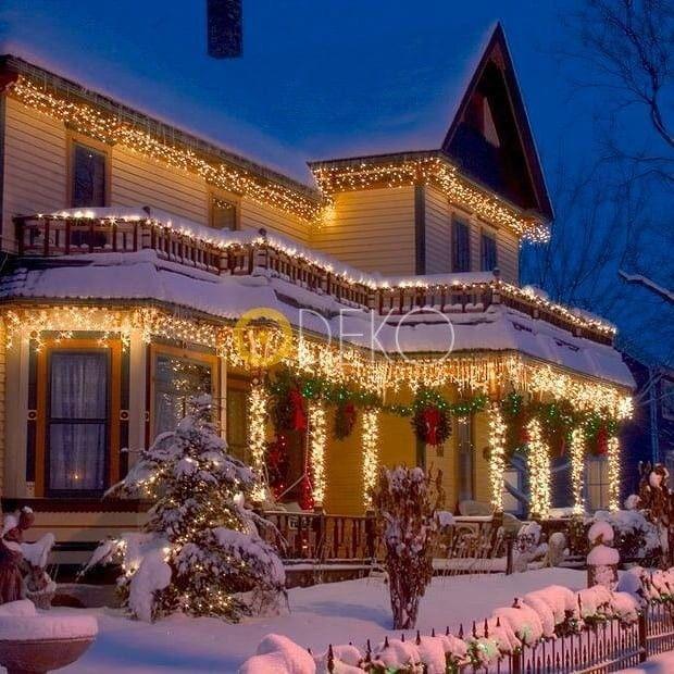 gartendeko ideen zu weihnachten 2019 weihnachten. Black Bedroom Furniture Sets. Home Design Ideas