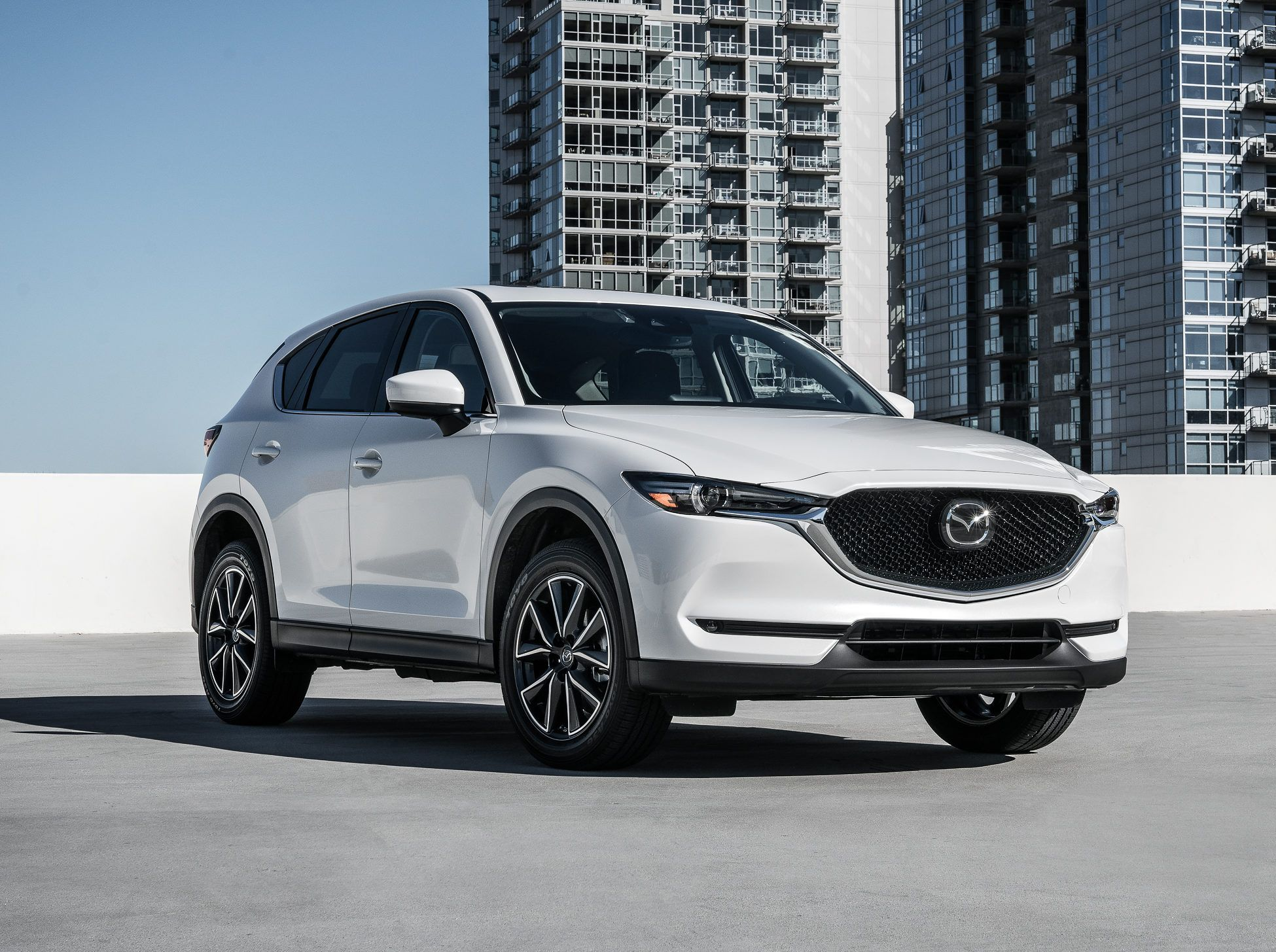Mazda Updates Bulletin Warning Against Painting Ground Point On Fender Stays Repairer Driven Newsrepairer Driven News Mazda Cx5 Mazda Suv Mazda Cars