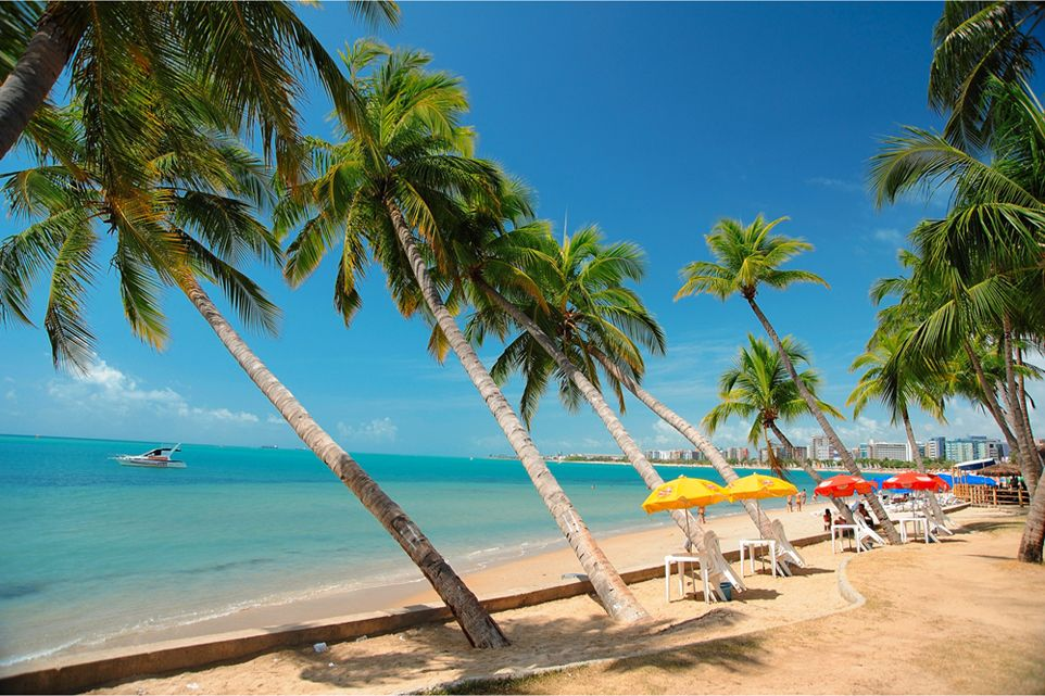 Maceió,Alagoas,praias maravilhosas! Ah que saudade,do céu ,do sol,do sal....