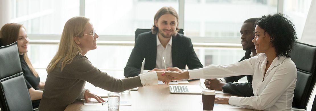 Streamlining the Employee Onboarding Process in 2020