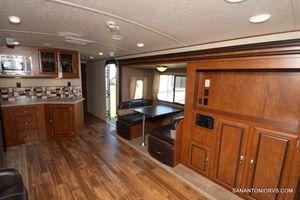2016 Forest River Vibe 311 RLS Seguin Texas   New Travel