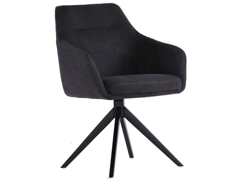 chaise conforama fauteuil pivotant