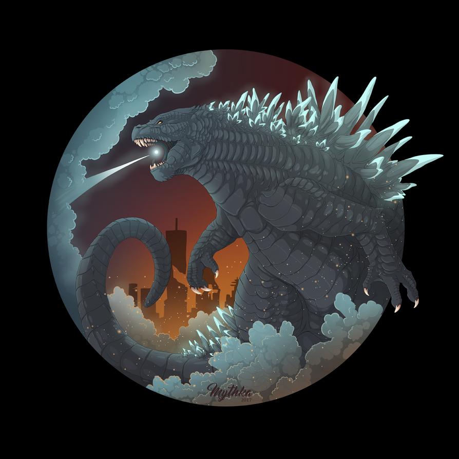 Guarda Film Completo Godzhilla King Of The Monsters 2019 Vedere Streaming Italiano Hd Godzilla Tattoo Monster Stickers Godzilla