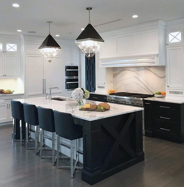 20+ Kitchen Cabinet Refacing Ideas In 2021 [Option