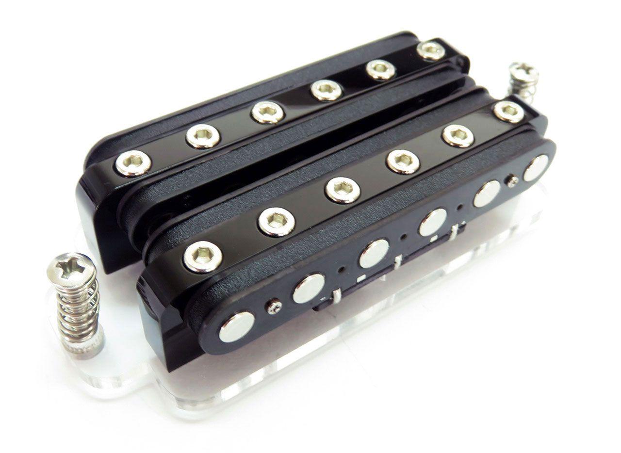 Cycfi Xr Technology Guitar Gear Guitar Pickups Technology