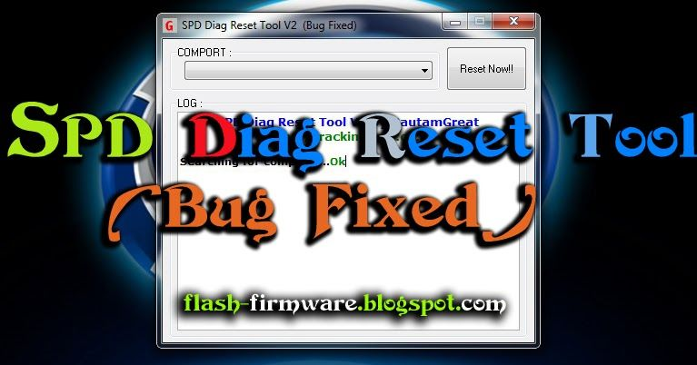 DownloadSPD Diag Reset Tool Oppo Free Unlock Feature: Added