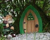 @CKM Fairy Doors for your garden