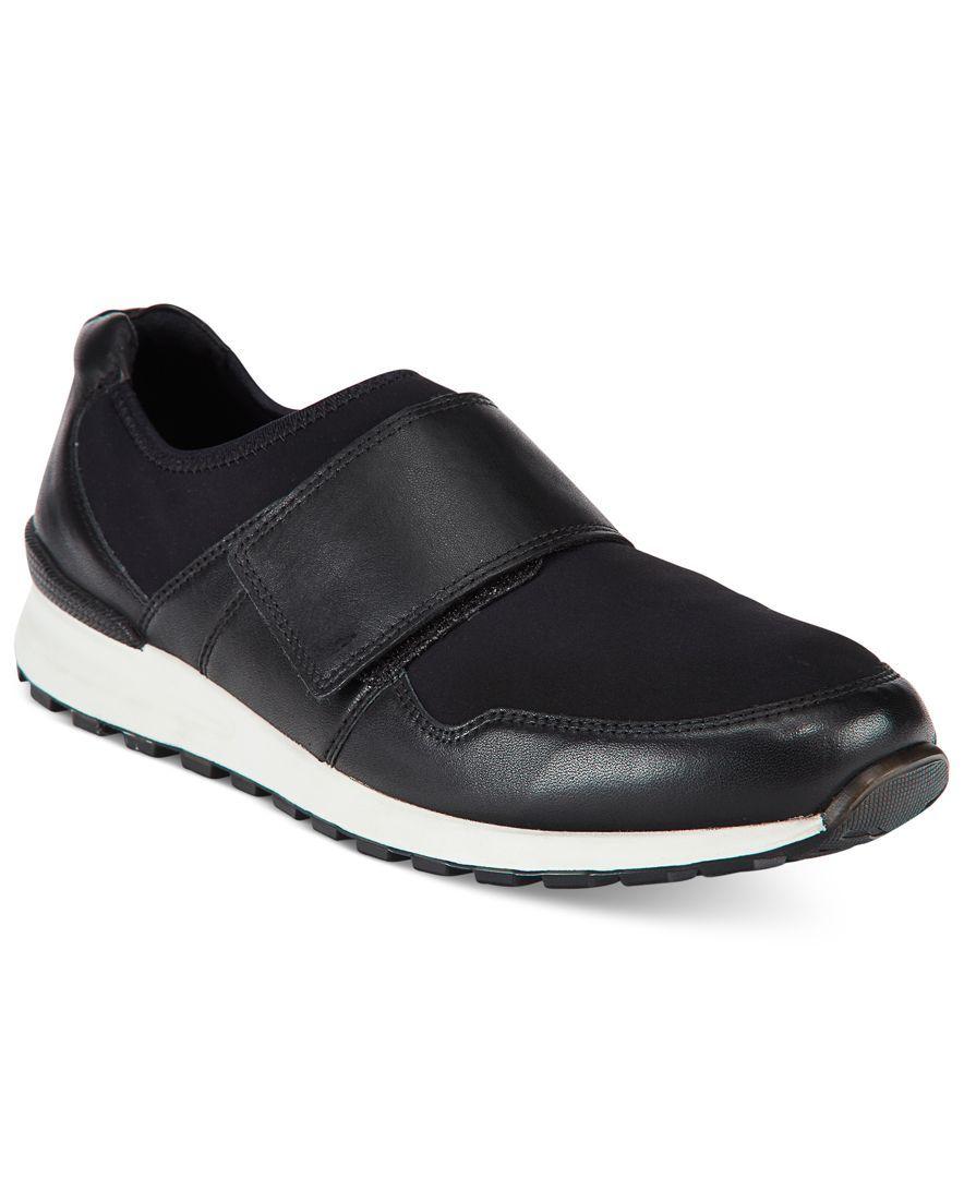 Ecco Women's Velcro®-Strap Sneakers