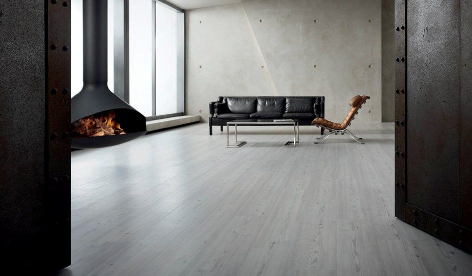 Lime Washed Wood Flooring Wood Flooring From The Amtico Signature