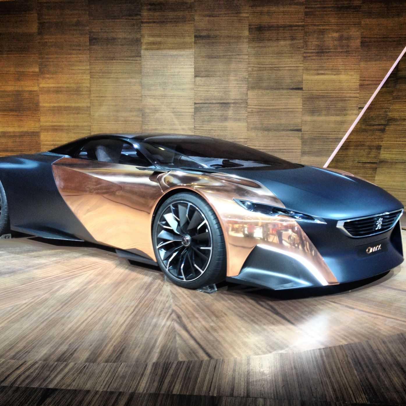 peugeot onyx concept car concept vehicles pinterest concept cars cars and peugeot. Black Bedroom Furniture Sets. Home Design Ideas