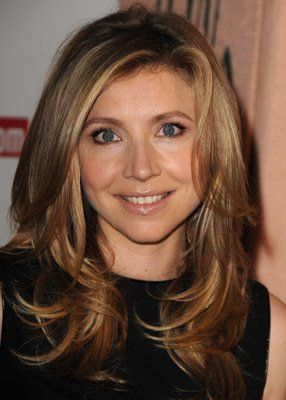 Becky Roseanne Haircut Sarah Chalke from Scru...