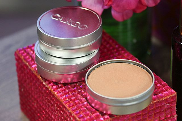 Summer Fashions Flash Sale - Cargo Cosmetics Swimmables Bronzer