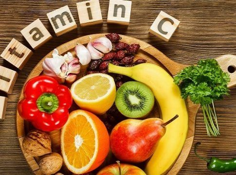 C Vitamini Açısından En Zengin Gıdalar ve C Vitamini Eksikliği Belirtileri #vitamins