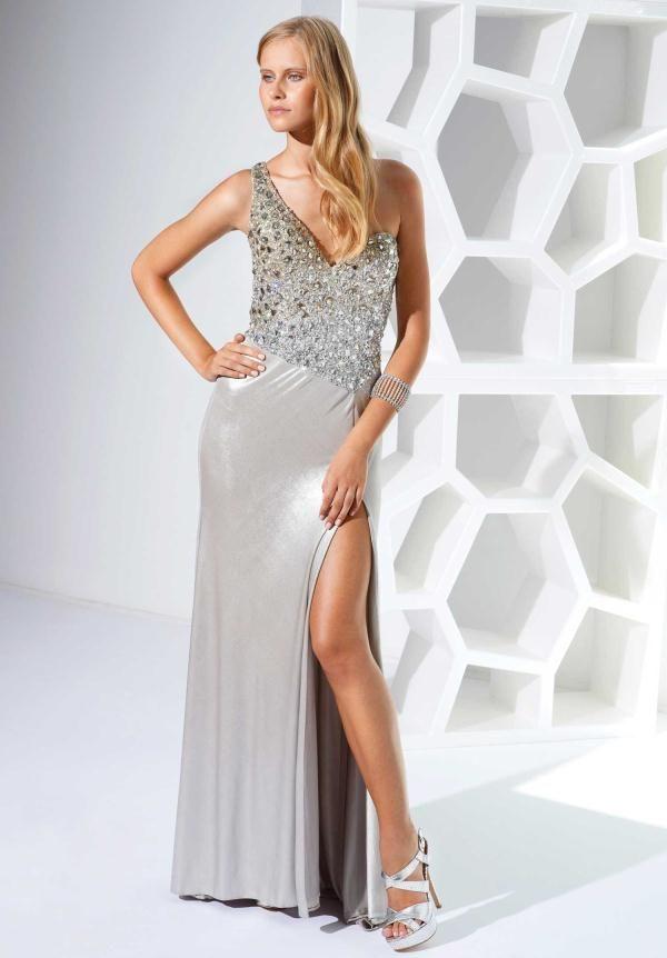 Terani P1556 Prom Dress guaranteed in stock