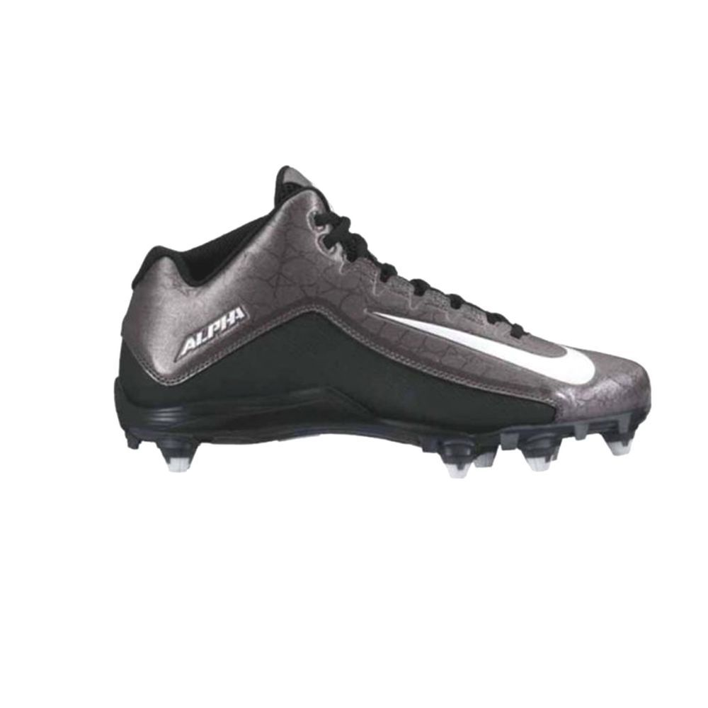 buy popular edf55 0532c Fly around on the field and make game-changing plays in this performance  football cleat from Nike.