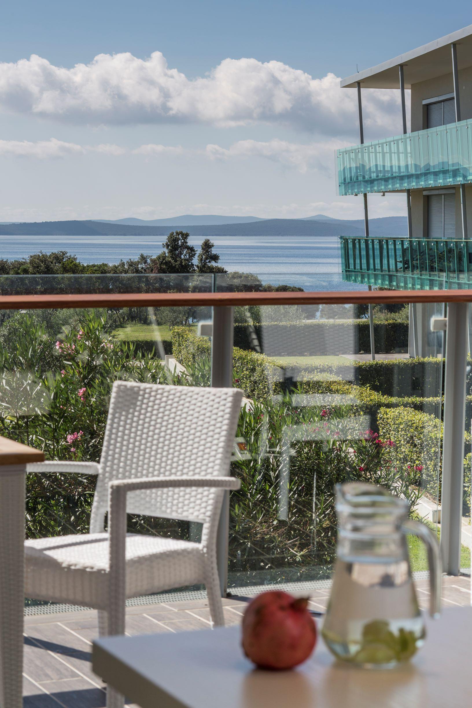 Unique sea view Luxus ferienwohnung, Ferienwohnung