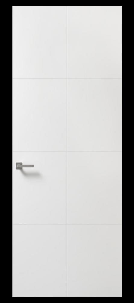 Deur Quadrant van Bodor JdB. | Interieur ideeën | Pinterest | Vans