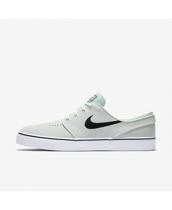 NIKE ZOOM STEFAN JANOSKI 333824 308 Barely Green Black