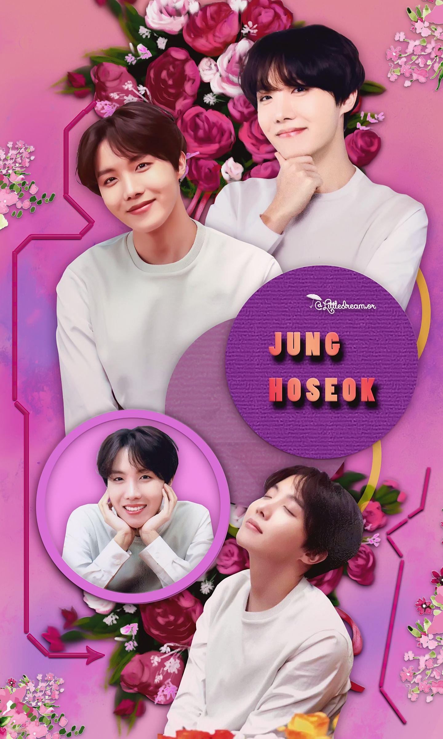 J Hope Wallpaper Lockscreen Jhope Bts K Pop Wallpaper